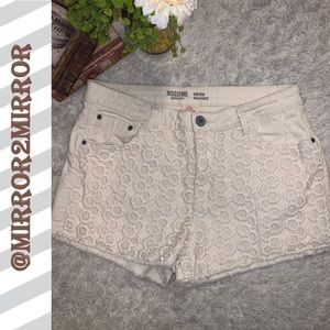 💋Mossimo Women's shorts